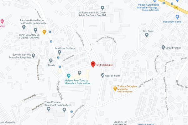 Un nouveau règlement de compte a eu lieu ce dimanche à Marseille dans le 13e arrondissement, cité du petit séminaire.