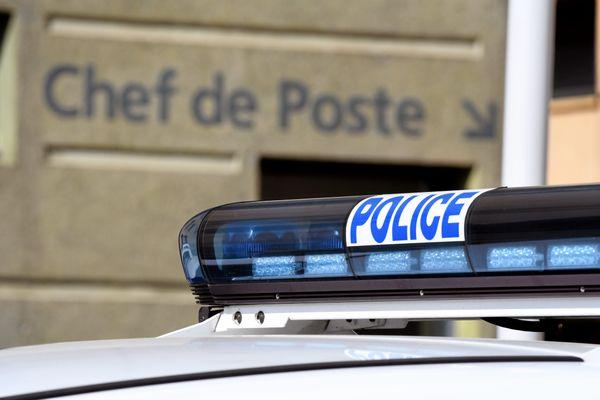 les forces de police accompagnent les grandes migrations touristiques prévues cet été - 2021.
