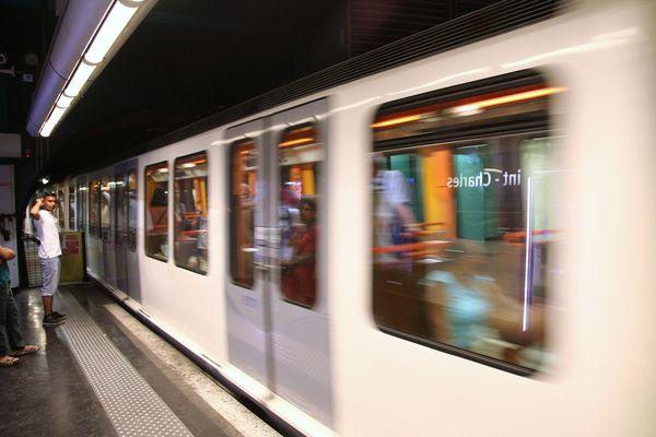 La station de métro Capitaine Gèze ne sera pas ouverte avant 2019