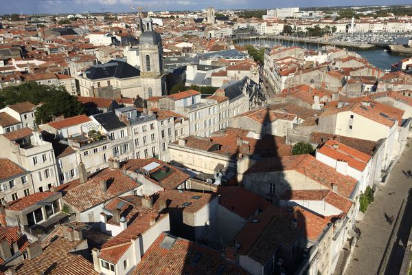 Pour le marathon de La Rochelle, la préfecture de Charente-Maritime a mis en place des mesures de sécurité exceptionnelles.