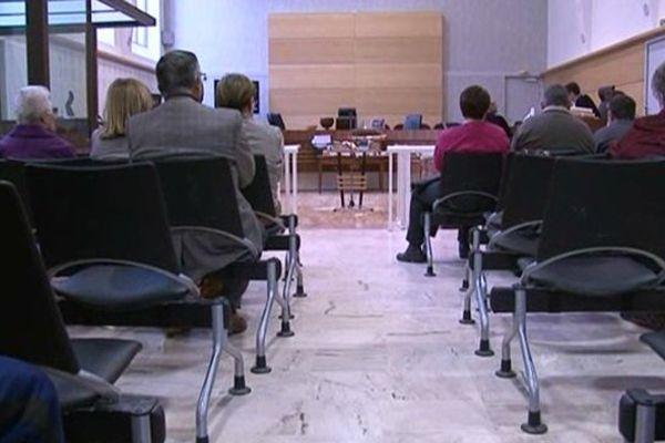 Assises de la Corrèze, procès de Jean-Marc Champenet, 26-11-2014
