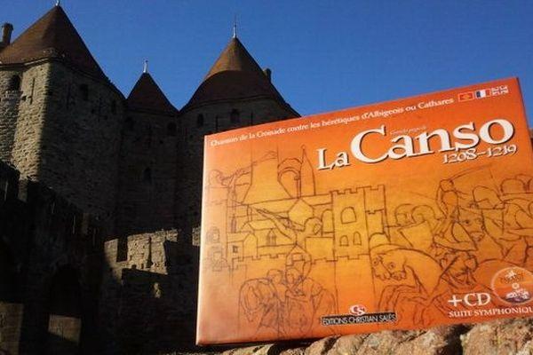 La Canso - le recueil des croisades cathares