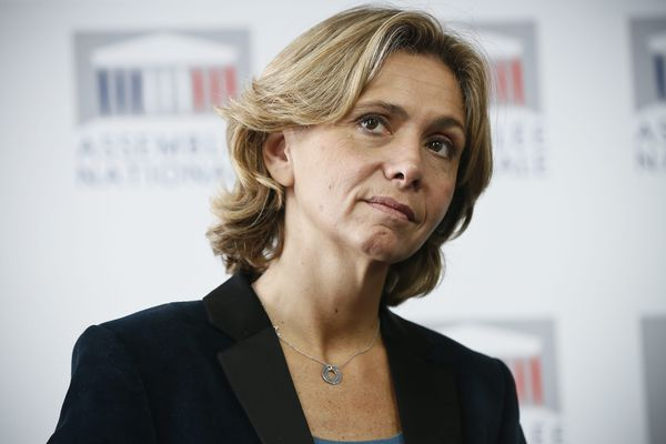 Valérie Pécresse, députée (UMP) des Yvelines.