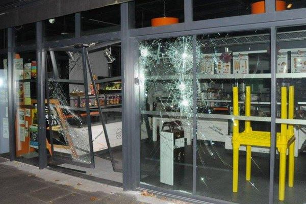 Coup de filet des gendarmes dans le cadre d'une affaire de cambriolages sur Nantes et sa région