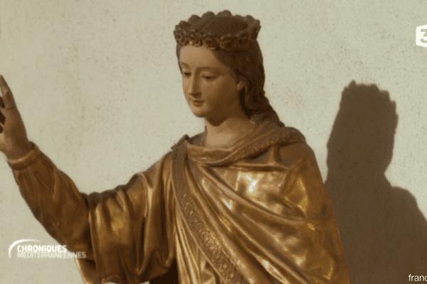 Chroniques mécditerranéennes, le doc : les saints guérisseurs