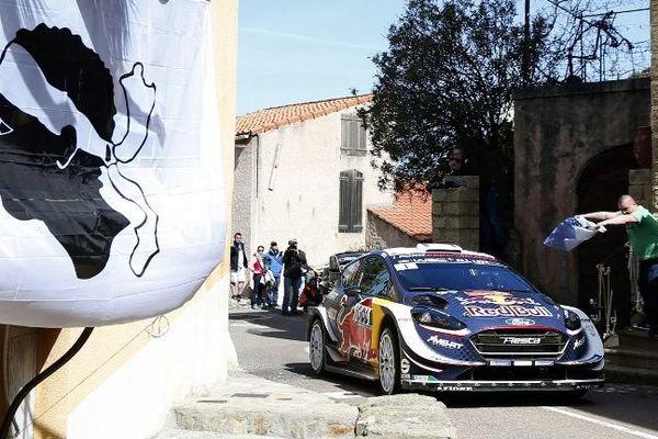 La 62e édition du tour de Corse automobile se tiendra du 29 au 31 mars prochain.