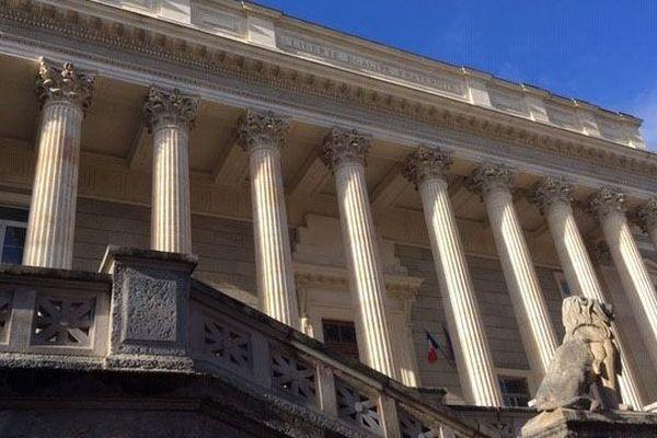 Tribunal de Saint-Etienne