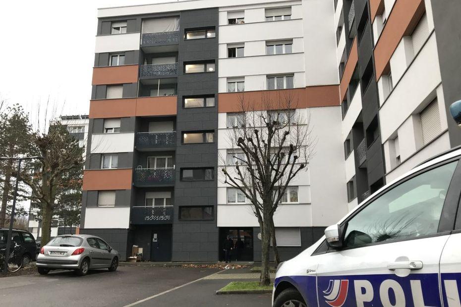 Infanticide : un père étrangle sa fille de 7 ans  par vengeance  à Ostwald dans le Bas-Rhin