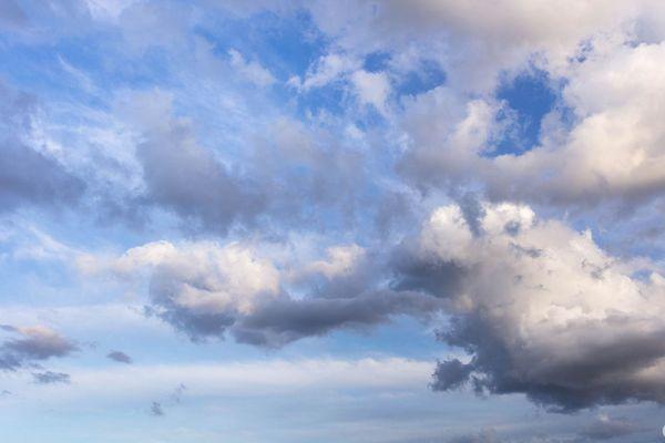 Ciel de traîne breton