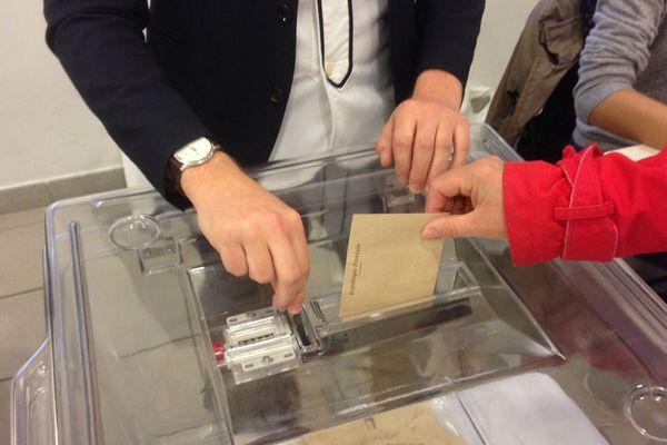 La ville de Lyon recrute des assesseurs pour les élections du 28 juin.