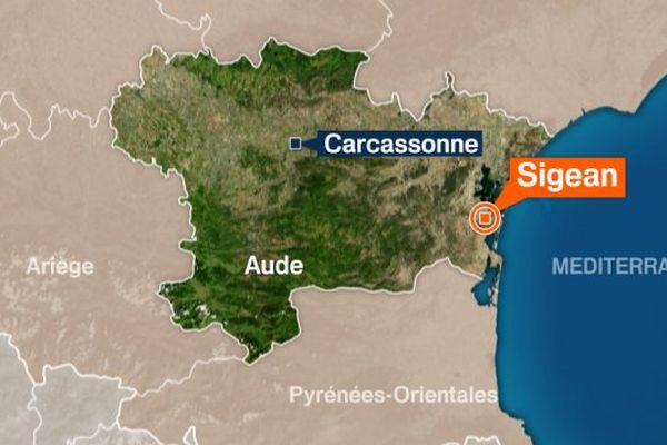 Sigean (Aude)