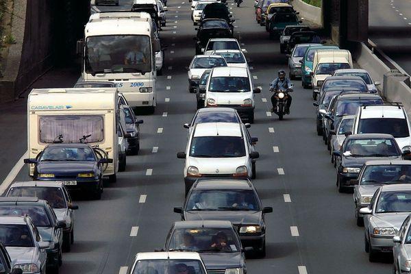 Bison Futé prévoit un trafic très dense sur les routes pour ce long week-end