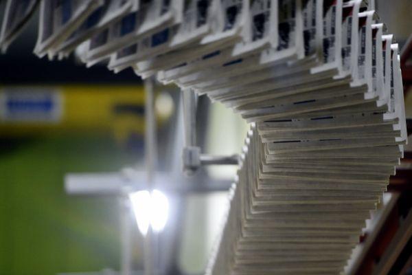 En 2019, la PQR représentait 4 millions d'exemplaires vendus sur le territoire national (chiffres ACPM - Alliance pour les chiffres de la presse et des médias) (image d'illustration)