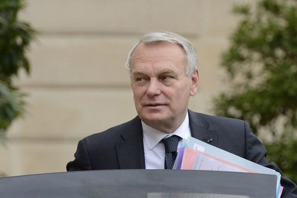 Jean-Marc Ayrault (29/05/13)