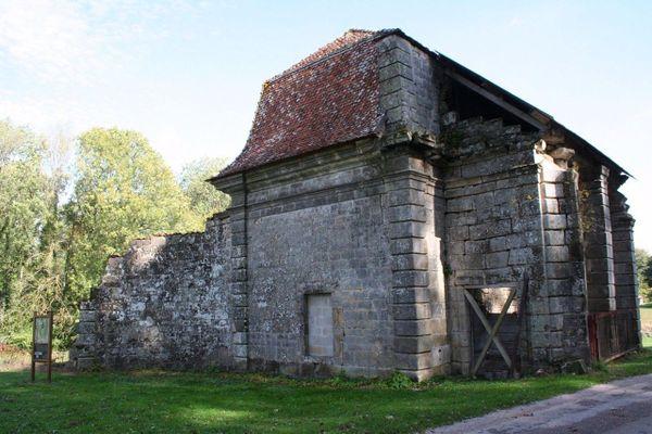 L'Abbaye de Morimond cherche des financements, souscription en cours