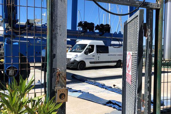 Un corps a été découvert au large de Macinaggio, dans le Cap Corse, ce samedi 1er juin.
