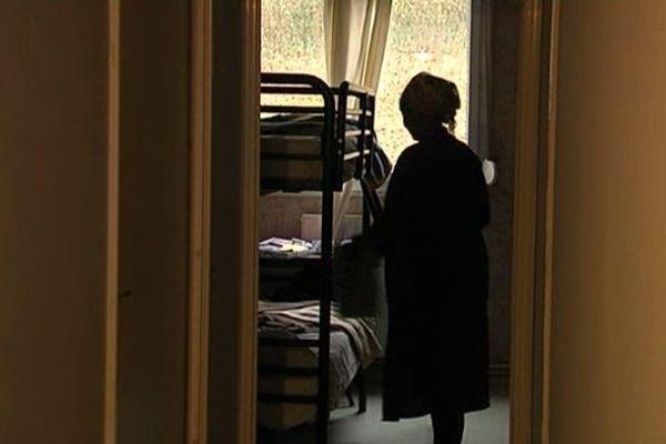 120 personnes de 16 nationalités différentes sont hébergées à Villefontaine