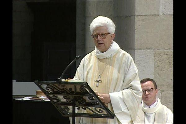Monseigneur Jacques Noyer s'est éteint ce mardi 2 juin à l'âge de 93 ans