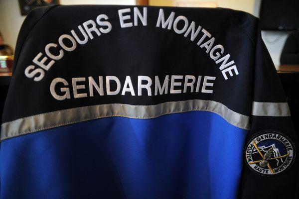Le PGHM de l'Isère a mobilisé une dizaine de secouristes toute la nuit du 12 au 13 juillet 2021 pour rechercher le trailer disparu. (Illustration)