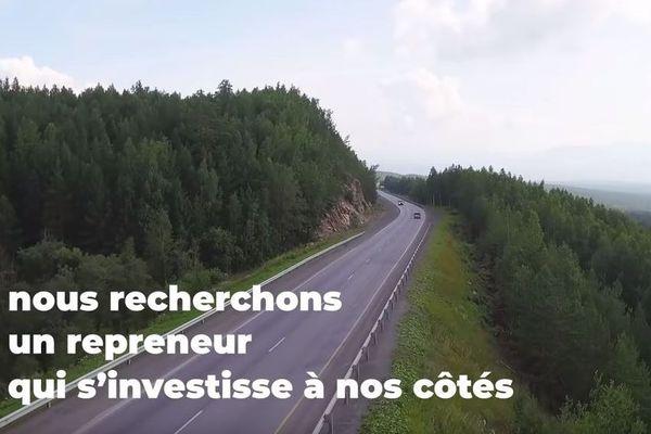 La promotion des Fonderies du Poitou sur Youtube - mars 2019.
