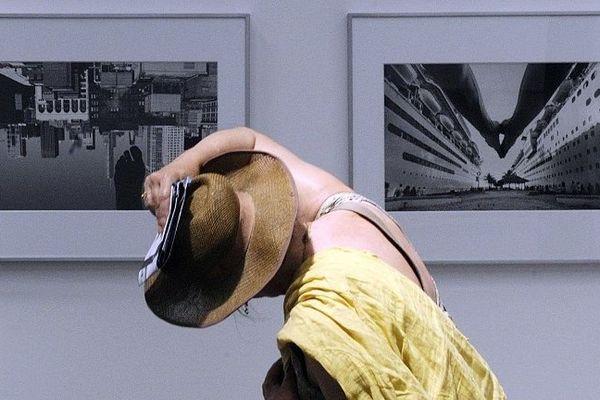 Exposition Arno Rafael Minkkinen