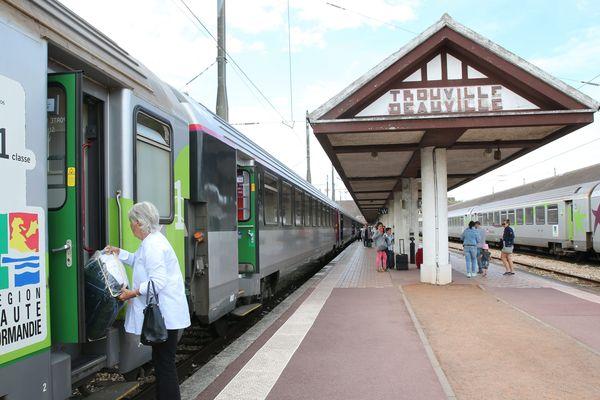 Grève SNCF du jeudi 12 décembre : quels trains circuleront en Normandie