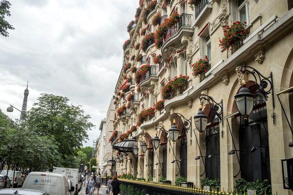 A la rentrée, 25% des établissements parisiens pourraient mettre la clé sous la porte.