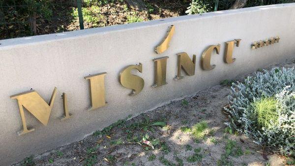 U Misincu, à Cagnano