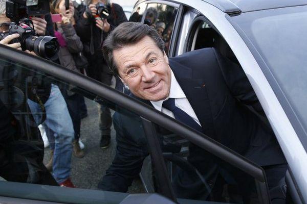 Christian Estrosi profite à plein du retrait de la gauche face à Maréchal-Le Pen.