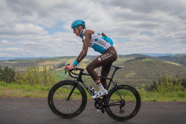 Le Brivadois Romain Bardet est le favori des français sur le Tour de France 2019