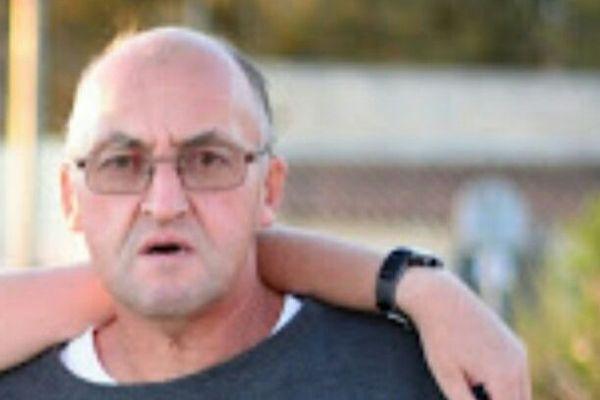 Joseph Aimé, 60 ans, a fui l'hôpital de Castelluccio à Ajaccio depuis mercredi 13 mars. Depuis il n'a donné aucun signe de vie.