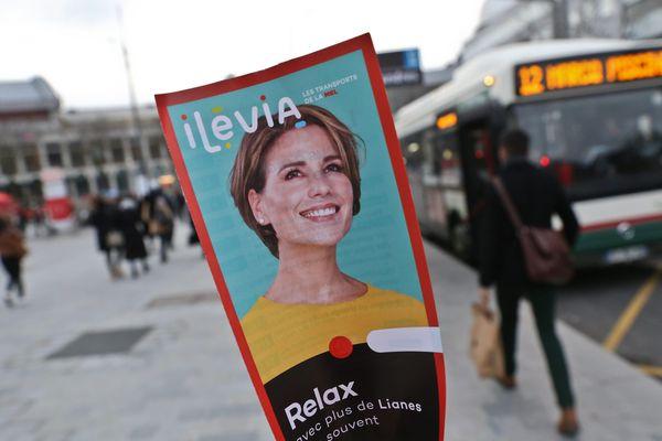 Ilévia ne donne pas le sourire à certains maires de la MEL