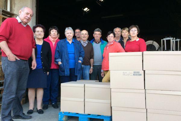 Les bénévoles de la Banque Humanitaire sont mobiisés pour venir en aide aux sinistrés de l'Aude