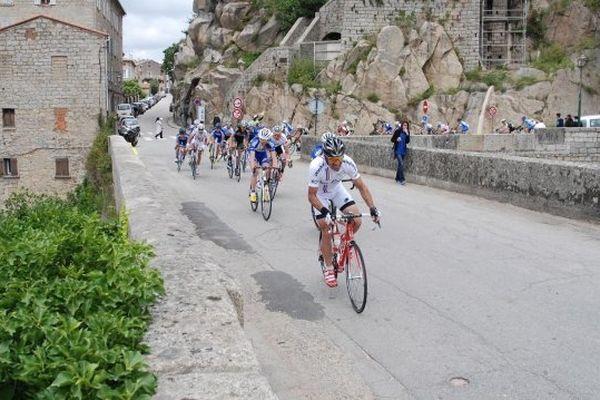 Trois jours, trois étapes, 415 kilomètres entre mer et montagne pour cette édition 2014 du Tour de Corse Cycliste.
