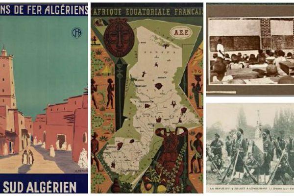 La Grande Collecte lance les Français sur leurs souvenirs d'Afrique