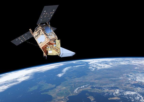 Copernicus, le programme européen d'observation de la terre est alimenté par une famille de satellites appelée Sentinel.