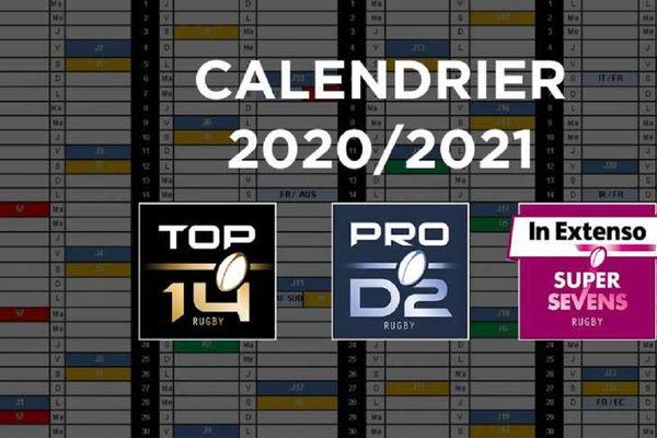 Comment est fabriqué le calendrier du Top 14, le championnat de