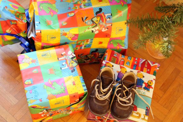 Le plus beau des cadeaux ? Celui qui est sans retour !