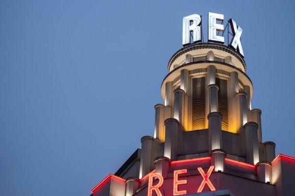 Le Grand Rex ferme ses portes pendant près d'un mois (illustration).