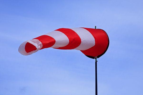 Une alerte orange aux vents violents en Haute-Garonne, en Ariège et dans les Hautes-Pyrénées