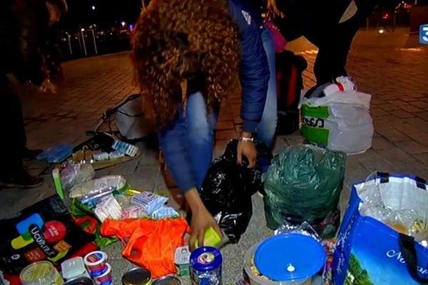 Un Noël pour les SDF grâce à des bénévoles