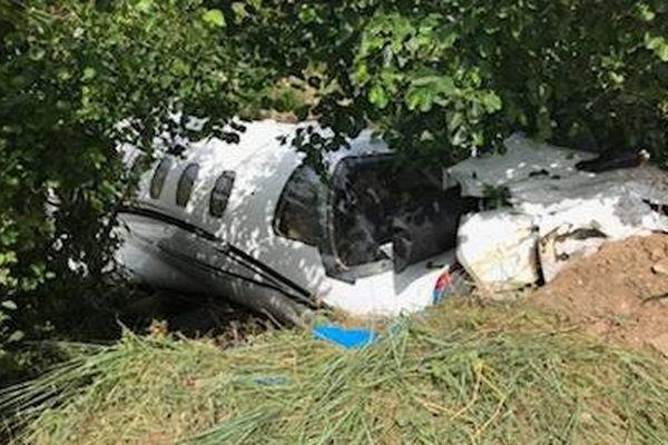Ce mercredi 6 juin, à 13h10, un aéronef bi-réacteurs léger en provenance de Figari en Corse du Sud a eu un accident lors de la phase d'atterrissage à l'aérodrome de La Môle / Saint-Tropez dans le Var.
