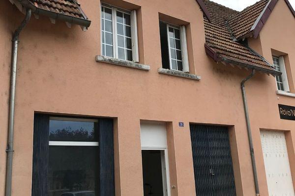 La Maison des femmes est située dans le quartier populaire du Chemin-Vert, au 10 allée des Pervenches.