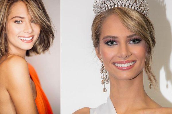 Florentine Somers, Miss Nord Pas-de-Calais 2019.