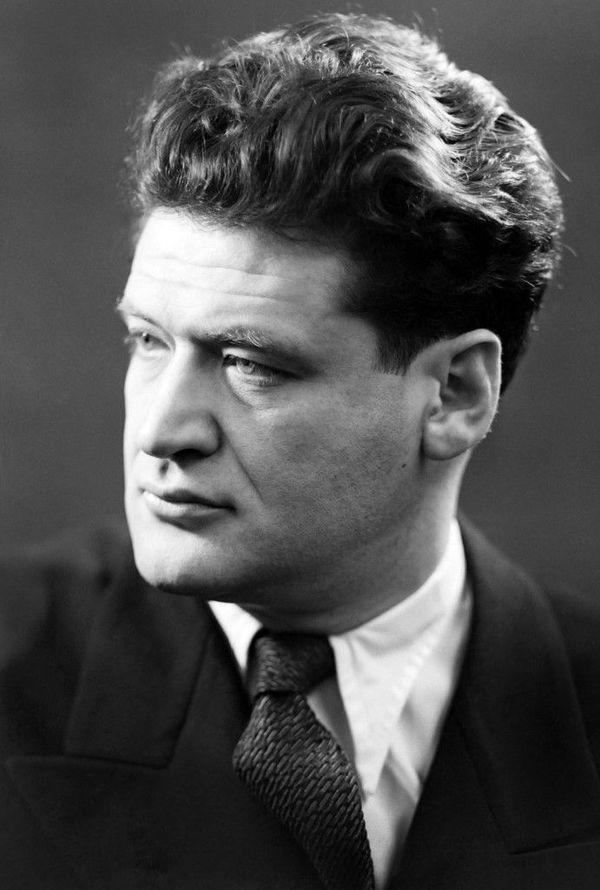 Joseph Kessel en 1946.