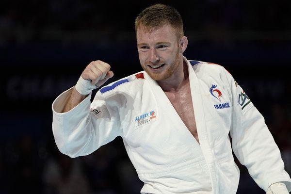 Le judoka bragard est toujours très attaché à la ville de Saint-Dizier et fait tout ce qu'il peut, même à distance, pour aider la ville dont il est ambassadeur.