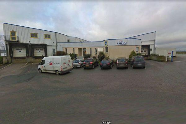 26 emplois sont menacés par la fermeture de l'usine Kritsen de Chateaulin