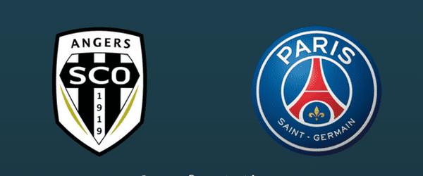 18 confrontations entre SCO et PSG toutes compétitions confondues