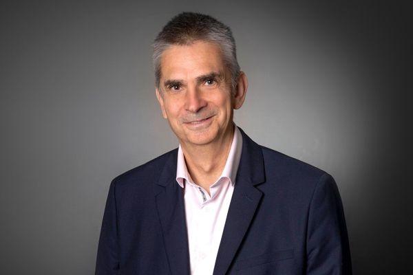 Jean-Dominique Bourdin, le grand vainqueur des municipales 2020 à Coutances