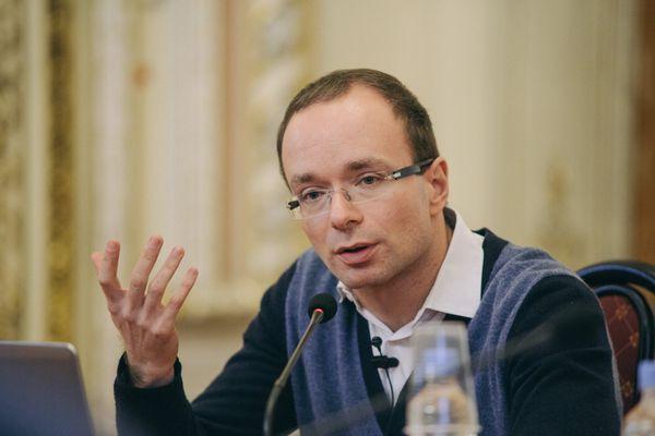 Alexei Grinbaum